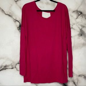 NWT Old Navy Active Long Sleeve Top